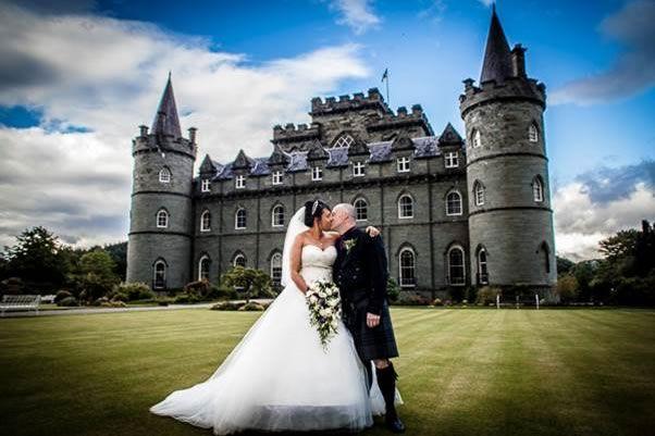 Inveraray Feature Page on Undiscovered Scotland